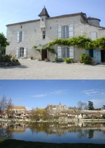 real estate dordogne